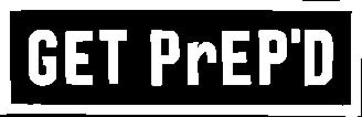 AFAO - Get PrEP'D